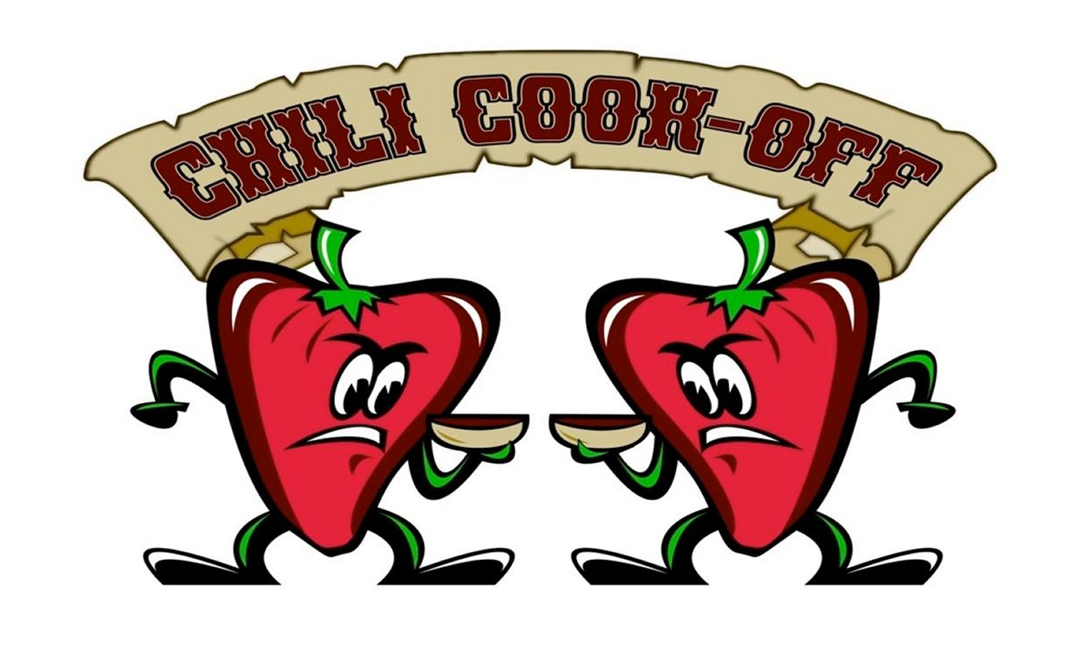 annual chili cook off and gift exchange kaweah fly fishers rh kaweahflyfishers org Chili Pepper Border Clip Art Chili Contest Clip Art